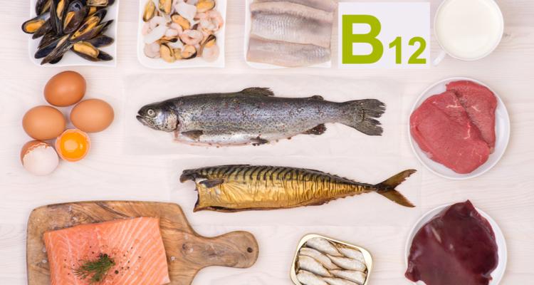 ビタミン12