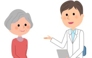 医者とおばあちゃん