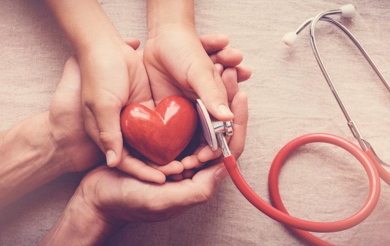 高血圧に対しての効果