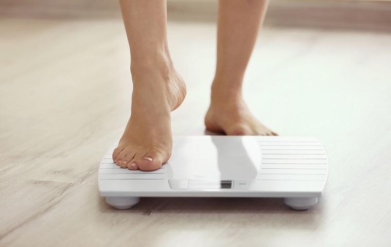 大豆イソフラボンの摂り過ぎは太る